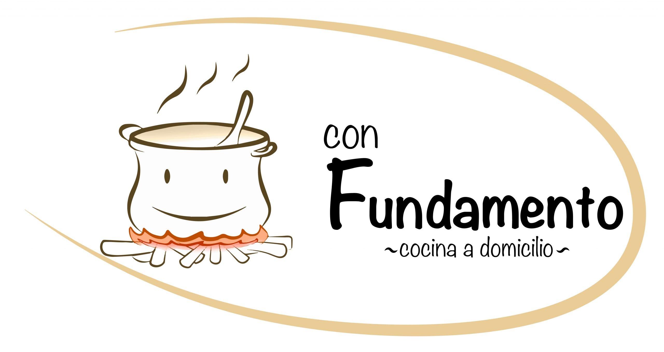 Con Fundamento – Cocina a Domiclio